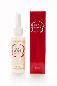 シャンプー前の頭皮専用オイル – ティナロヘッドスパイス