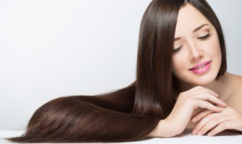 抜け毛を防ぐ浸け置きトリートメント法