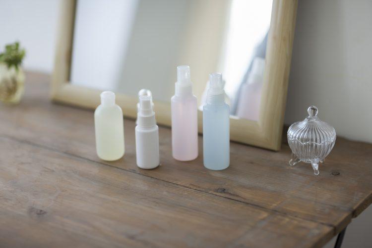 育毛剤は、頭皮に当たりやすく使いやすいものを選ぶ
