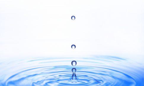 硬水と軟水が髪に及ぼす影響